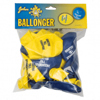 Studentballonger 24-pack