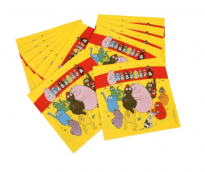 Servetter Barbapapa 20-pack