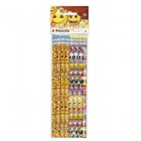 Pennor emoji 8-pack