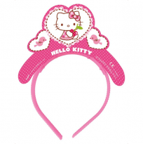 Tiaror Hello Kitty 4-pack