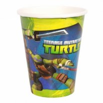 Muggar Turtles 8-pack