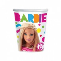 Muggar Barbie 8-pack