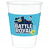 Muggar Battle Royal 8-pack