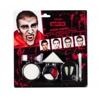 Make-up kit Vampyr Halloween