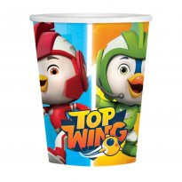 Muggar Top Wing 8-pack
